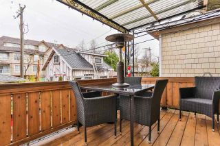 """Photo 16: 829 W 17TH Avenue in Vancouver: Cambie House for sale in """"DOUGLAS PARK"""" (Vancouver West)  : MLS®# R2026317"""