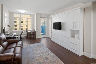 Photo 6: 805 1090 Johnson St in Victoria: Vi Downtown Condo for sale : MLS®# 878694