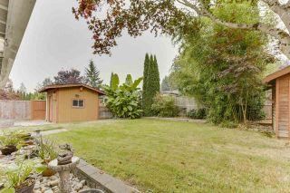 Photo 25: 12214 210 Street in Maple Ridge: Northwest Maple Ridge House for sale : MLS®# R2500386