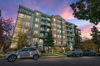 Main Photo: 405 328 21 Avenue SW in Calgary: Mission Apartment for sale : MLS®# A1153198