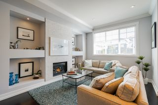 """Photo 8: 2260 164A Street in Surrey: Grandview Surrey 1/2 Duplex for sale in """"Elevate at the Hamptons"""" (South Surrey White Rock)  : MLS®# R2553427"""