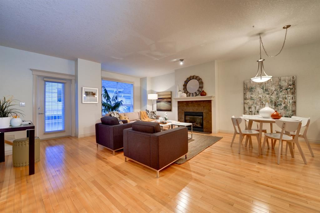 Main Photo: 1843 36 Avenue SW in Calgary: Altadore Row/Townhouse for sale : MLS®# A1059986