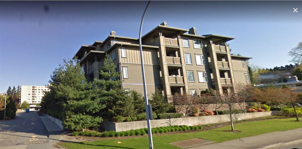 """Main Photo: 305 808 SANGSTER Place in New Westminster: The Heights NW Condo for sale in """"THE BROCKTON"""" : MLS®# R2294830"""