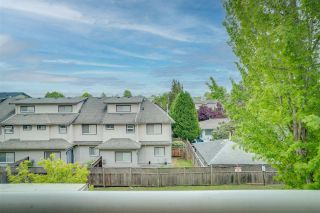 """Photo 21: 347 8300 GENERAL CURRIE Road in Richmond: Brighouse South Townhouse for sale in """"CAMELIA GARDEN"""" : MLS®# R2581349"""