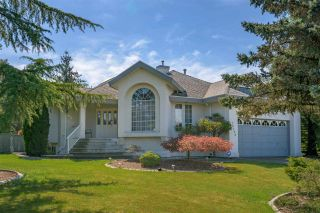 """Photo 1: 15126 75A Avenue in Surrey: East Newton House for sale in """"Chimney Hills"""" : MLS®# R2576845"""