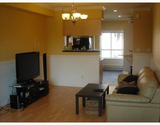 """Photo 4: 13 7333 TURNILL Street in Richmond: McLennan North Townhouse for sale in """"PALATINO"""" : MLS®# V763326"""