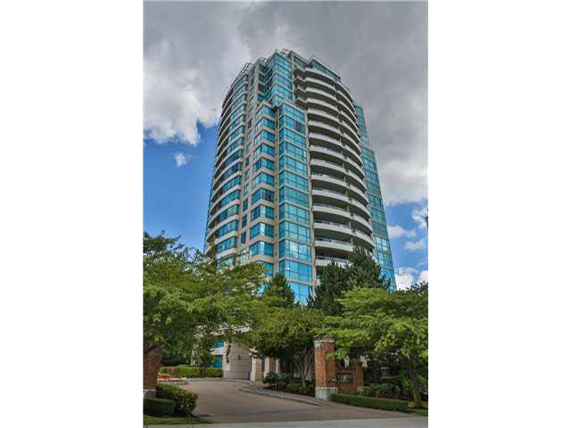 Main Photo: 2101 6611 SOUTHOAKS CRESCENT in : Highgate Condo for sale : MLS®# V970448