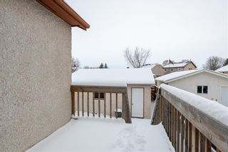 Photo 27: 1044 Kildare Avenue in Winnipeg: Canterbury Park Residential for sale (3M)  : MLS®# 202100461