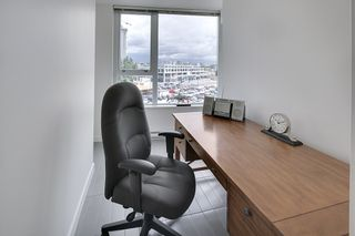 Photo 19: 702 33 SMITHE STREET in Vancouver: Yaletown Condo for sale (Vancouver West)  : MLS®# R2103455