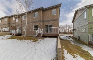 Photo 36: 5 30 Oak Vista Drive: St. Albert Townhouse for sale : MLS®# E4232152