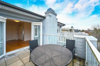 Photo 7: 4466 W 8TH Avenue in Vancouver: Point Grey Townhouse for sale (Vancouver West)  : MLS®# R2562979