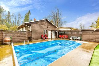 Photo 26: 34001 SHANNON Drive in Abbotsford: Central Abbotsford House for sale : MLS®# R2534712