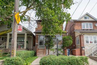Photo 1: 58 Corbett Avenue in Toronto: Rockcliffe-Smythe House (2-Storey) for sale (Toronto W03)  : MLS®# W5313520