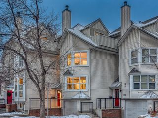Photo 3: 749 5A Street NW in Calgary: Sunnyside Row/Townhouse for sale : MLS®# A1064378