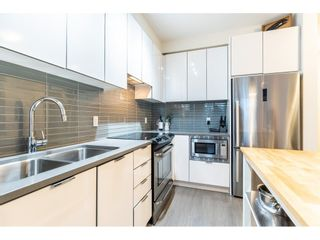 """Photo 5: 101 9168 SLOPES Mews in Burnaby: Simon Fraser Univer. Condo for sale in """"VERITAS BY POLYGON"""" (Burnaby North)  : MLS®# R2443492"""