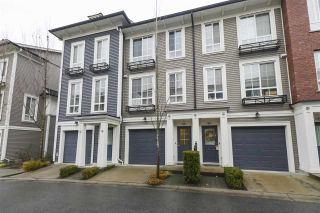 """Photo 3: 97 2428 NILE Gate in Port Coquitlam: Riverwood Townhouse for sale in """"DOMINION NORTH"""" : MLS®# R2420794"""