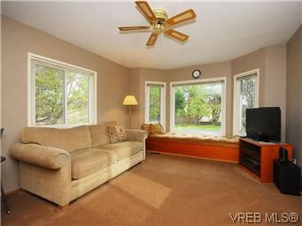 Photo 9: Photos: 3393 Henderson Road in VICTORIA: OB Henderson Residential for sale (Oak Bay)  : MLS®# 304938