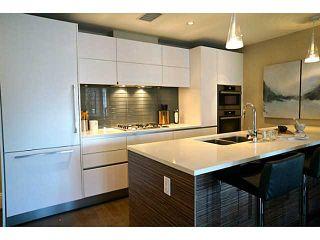 """Photo 3: # 205 2035 W 4TH AV in Vancouver: Kitsilano Condo for sale in """"THE VERMEER"""" (Vancouver West)  : MLS®# V1031856"""