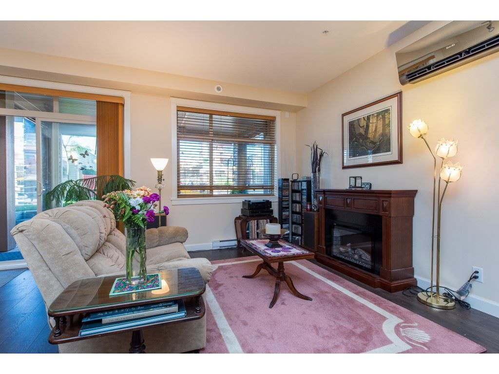"""Photo 15: Photos: A110 20716 WILLOUGHBY TOWN CENTRE Drive in Langley: Willoughby Heights Condo for sale in """"Yorkson Downs"""" : MLS®# R2491391"""