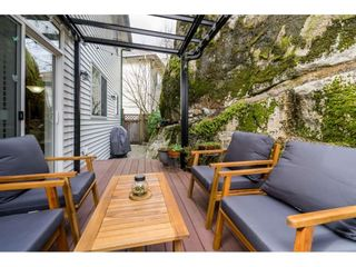 """Photo 26: 36 33925 ARAKI Court in Mission: Mission BC House for sale in """"Abbey Meadows"""" : MLS®# R2544953"""