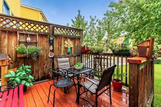 Photo 29: 38 7 WESTLAND Road: Okotoks Row/Townhouse for sale : MLS®# C4267476