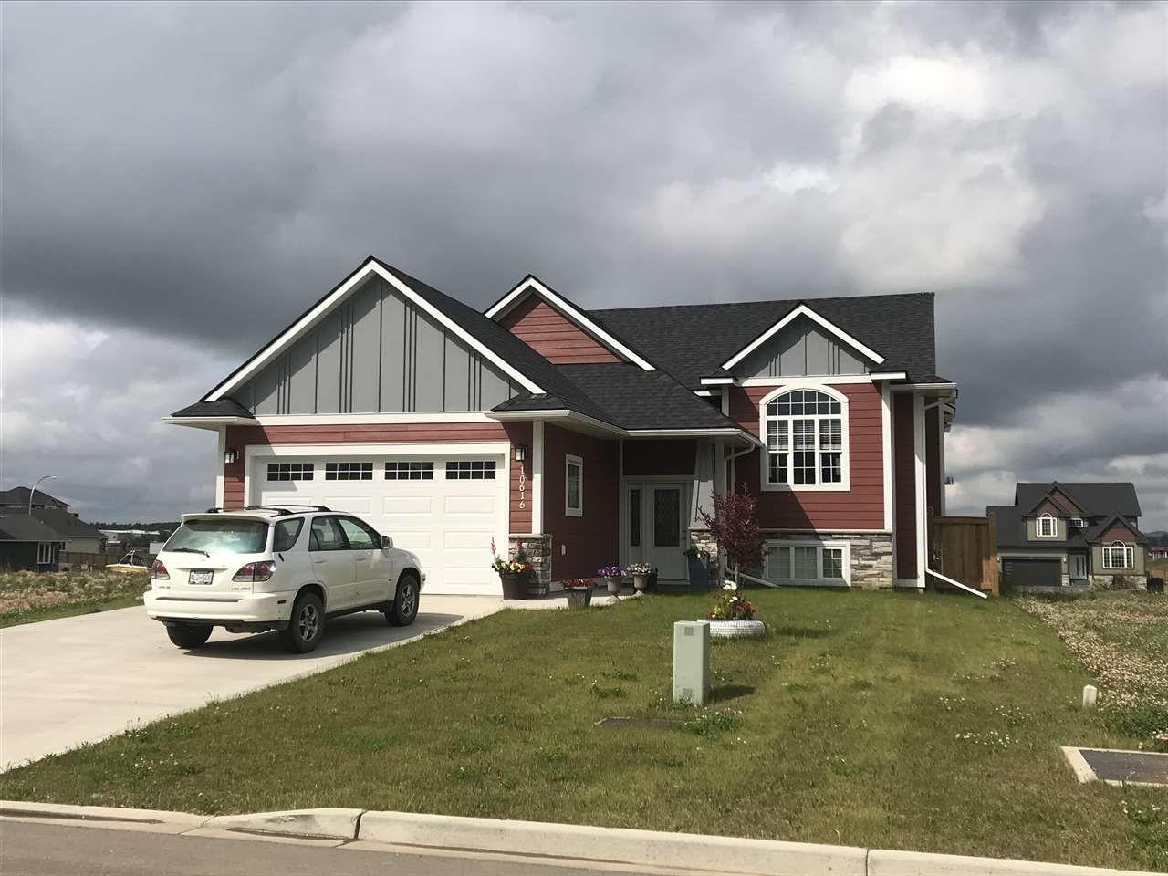 Main Photo: 10616 110 Street in Fort St. John: Fort St. John - City NW House for sale (Fort St. John (Zone 60))  : MLS®# R2459577