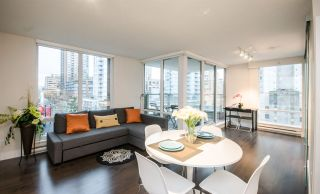 """Photo 3: 604 535 SMITHE Street in Vancouver: Downtown VW Condo for sale in """"DOLCE"""" (Vancouver West)  : MLS®# R2131310"""