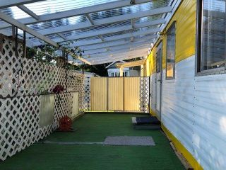 """Photo 6: 7 201 CAYER Street in Coquitlam: Maillardville Manufactured Home for sale in """"WILDWOOD PARK"""" : MLS®# R2283036"""