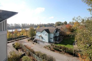 """Photo 19: 11 2711 E KENT AVENUE NORTH Avenue in Vancouver: Fraserview VE Townhouse for sale in """"RIVERSIDE GARDENS"""" (Vancouver East)  : MLS®# R2010542"""