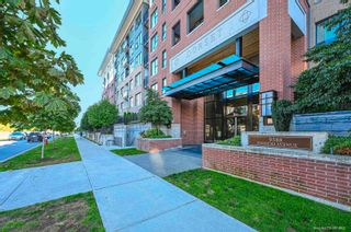 Photo 2: 303 9388 TOMICKI Avenue in Richmond: West Cambie Condo for sale : MLS®# R2620903