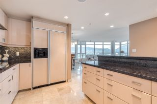"Photo 13: 2101 1233 W CORDOVA Street in Vancouver: Coal Harbour Condo for sale in ""CARINA"" (Vancouver West)  : MLS®# R2523119"