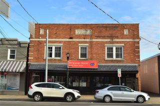 Main Photo: 401 Main Street in Kentville: 404-Kings County Commercial  (Annapolis Valley)  : MLS®# 202103591