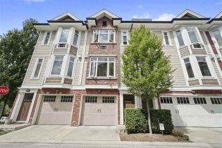 Photo 16: 155 20738 84 AVENUE in Langley: Willoughby Heights Townhouse for sale : MLS®# R2401942