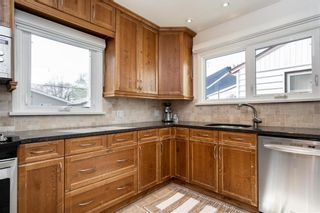 Photo 7: 661 Campbell Street in Winnipeg: River Heights Residential for sale (1D)  : MLS®# 202111631