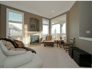 """Photo 2: 19629 68TH Avenue in Langley: Willoughby Heights House for sale in """"CAMDEN PARK"""" : MLS®# F1301205"""