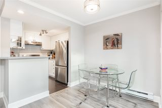 """Photo 8: 207 3615 W 17TH Avenue in Vancouver: Dunbar Condo for sale in """"Pacific Terrace"""" (Vancouver West)  : MLS®# R2426507"""