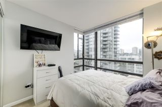"""Photo 16: 1002 170 W 1ST Street in North Vancouver: Lower Lonsdale Condo for sale in """"ONE PARK LANE"""" : MLS®# R2528414"""