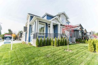 Photo 1: 11567 RIVER WYND in Maple Ridge: Southwest Maple Ridge House for sale : MLS®# R2218991