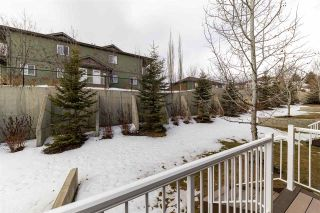 Photo 38: 5 30 Oak Vista Drive: St. Albert Townhouse for sale : MLS®# E4232152