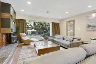 Photo 8: 1666 SW MARINE Drive in Vancouver: Marpole House for sale (Vancouver West)  : MLS®# R2572553