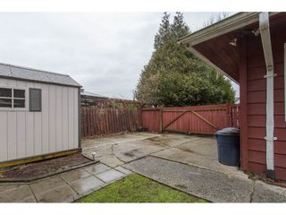 Photo 18: 22898 FULLER Avenue in Maple Ridge: East Central House for sale : MLS®# R2234341