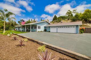 Photo 1: VISTA House for sale : 4 bedrooms : 1668 Alta Vista