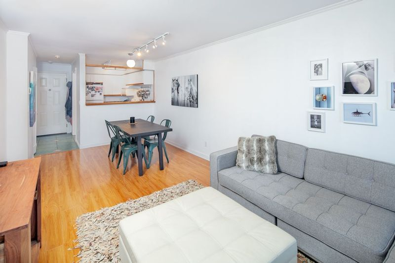 FEATURED LISTING: 202 - 507 6TH Avenue East Vancouver