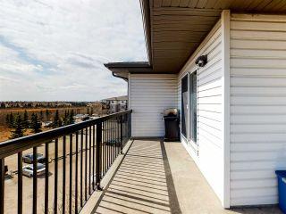 Photo 23: 415 1188 Hyndman Road in Edmonton: Zone 35 Condo for sale : MLS®# E4236596