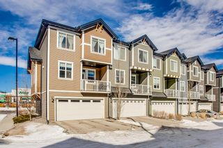Photo 24: 25 Nolan Hill Boulevard NW in Calgary: Nolan Hill Row/Townhouse for sale : MLS®# A1073850