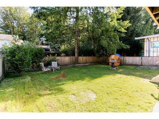 Photo 20: 9225 209A Crescent in Langley: Walnut Grove House for sale : MLS®# F1418568