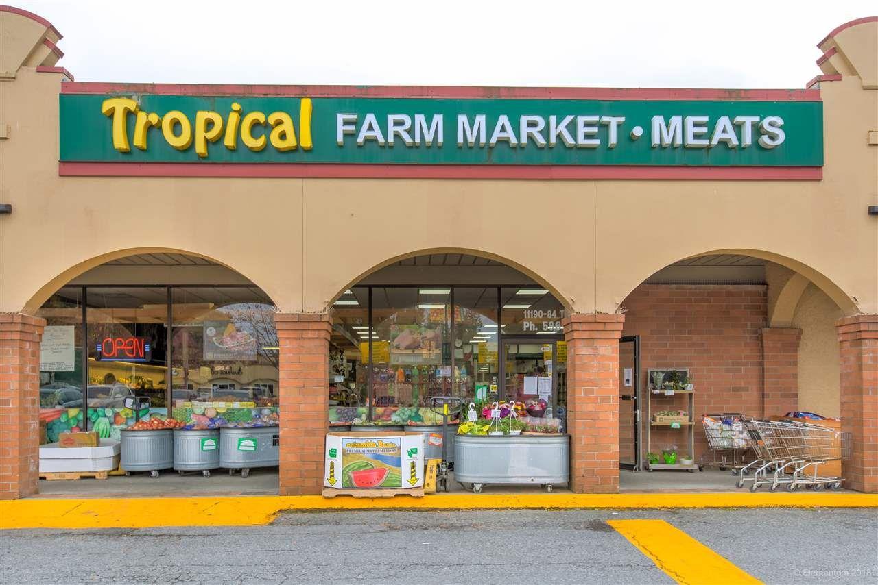 Main Photo: 11190 84 Avenue in Delta: Scottsdale Business for sale (N. Delta)  : MLS®# C8028267