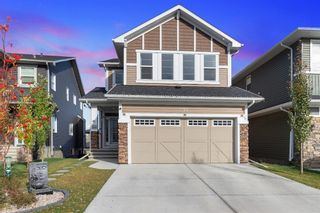 Main Photo: 99 Evansglen Circle NW in Calgary: Evanston Detached for sale : MLS®# A1152547