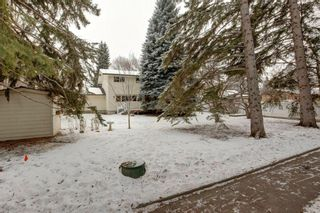 Photo 35: 3008 Linden Drive SW in Calgary: Lakeview Detached for sale : MLS®# A1063859