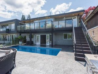 Photo 9: 5807 HIGHFIELD Drive in Burnaby: Capitol Hill BN House for sale (Burnaby North)  : MLS®# R2061483